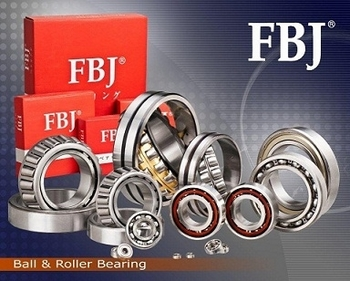 Vòng bi FBJ Angular Contact Ball Bearings_1